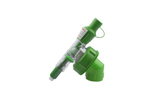 Bottle Adapter & Nozzle Safety Accessorie - Ethanol by EcoSmart Fire