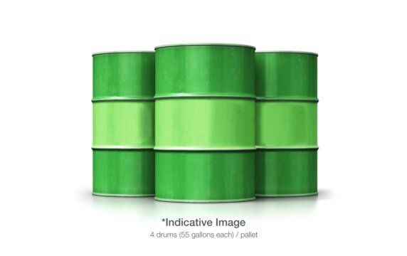 1 Drum of e-NRG Bioethanol Drums of e-NRG - Studio Image by e-NRG Bioethanol