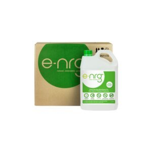 Gallons of e-NRG