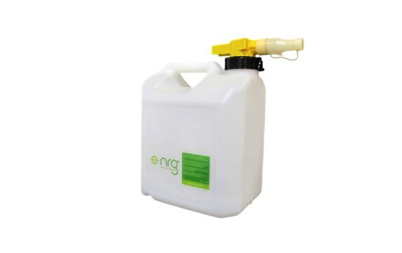 Jerry Can 2.5 Gal Fire Accessorie - Studio Image by e-NRG Bioethanol