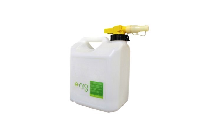 Jerry Can 2.5 Gal Fire Accessorie - Ethanol by e-NRG Bioethanol