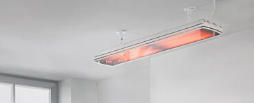 Radiant Heaters by Heatscope